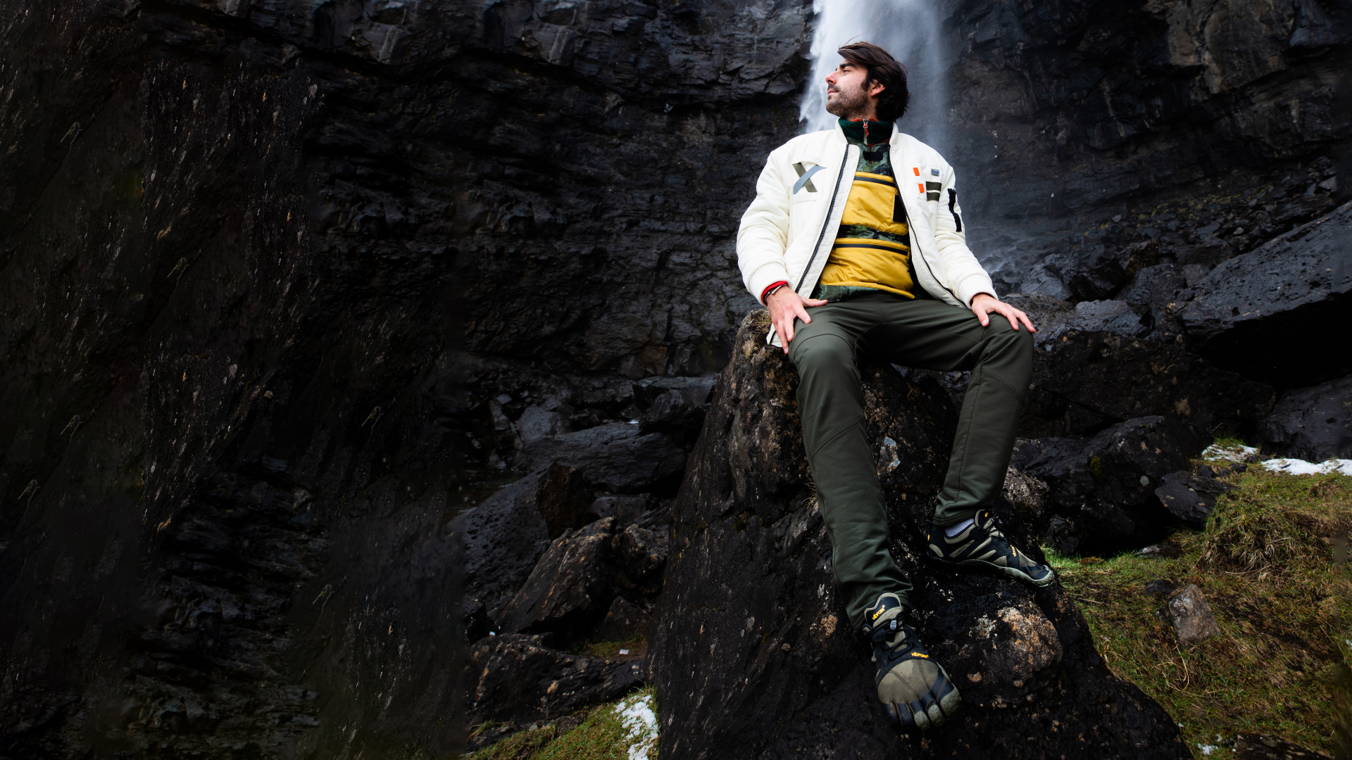 Discover the best locations suggested by Vibram FiveFingers ambassadors.