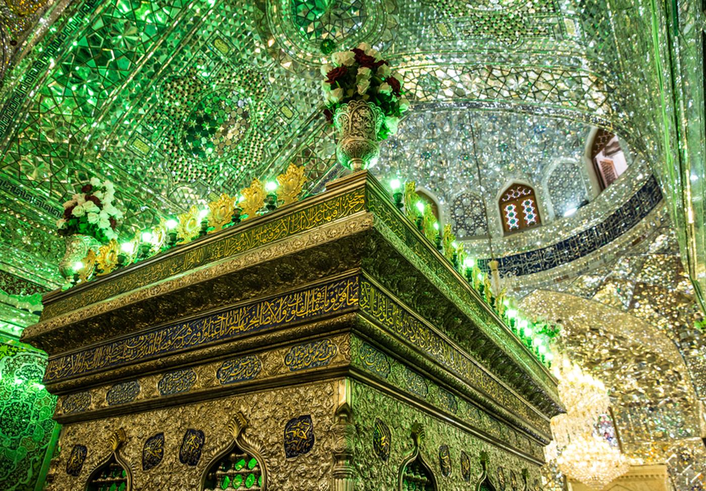 shah-cheragh-shiraz-iran-2