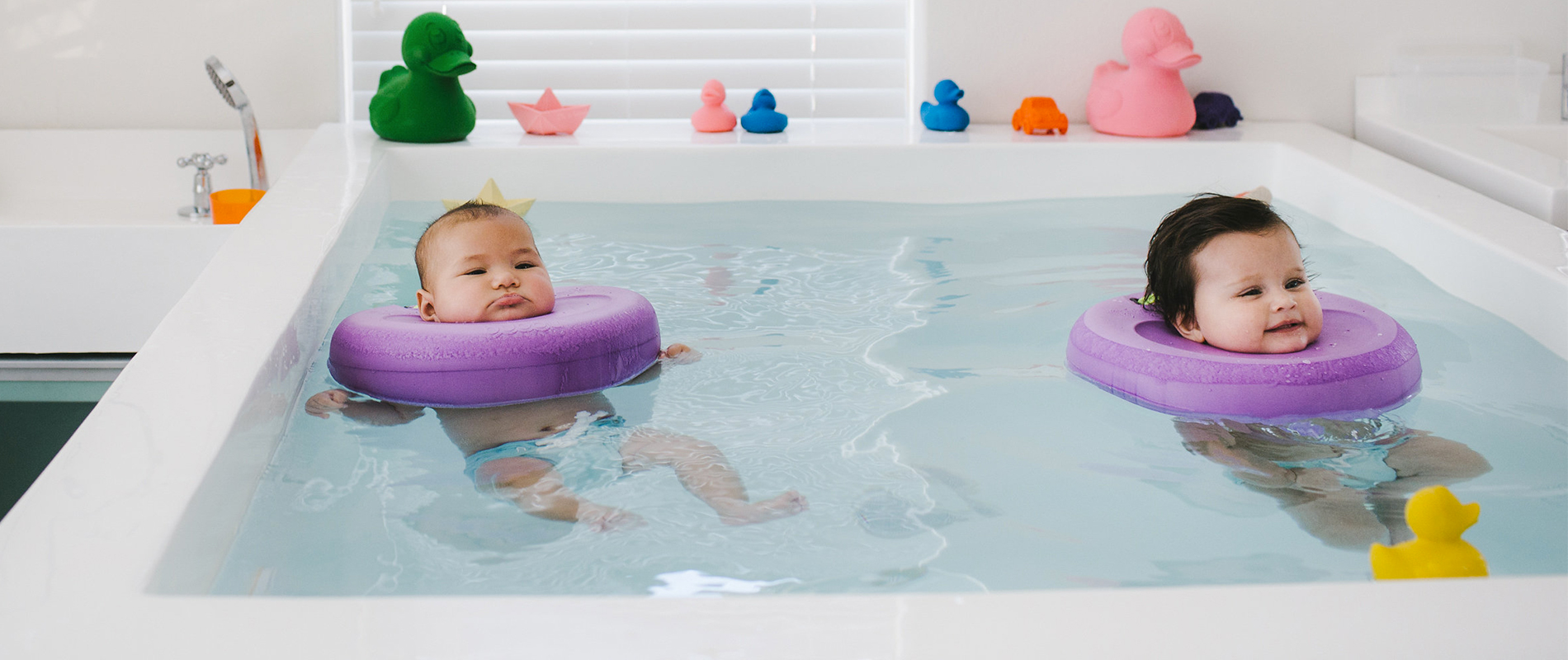 Baby Spa Perth, An Exclusive Infant Spa