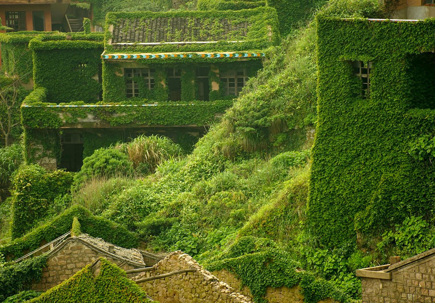 Houtou-Wan-Gouqi-Island-Cina