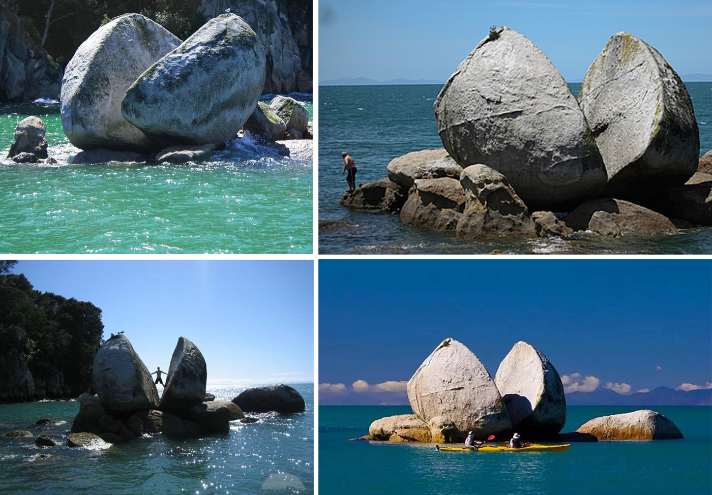Split-Apple-Rock-Nuova-Zelanda