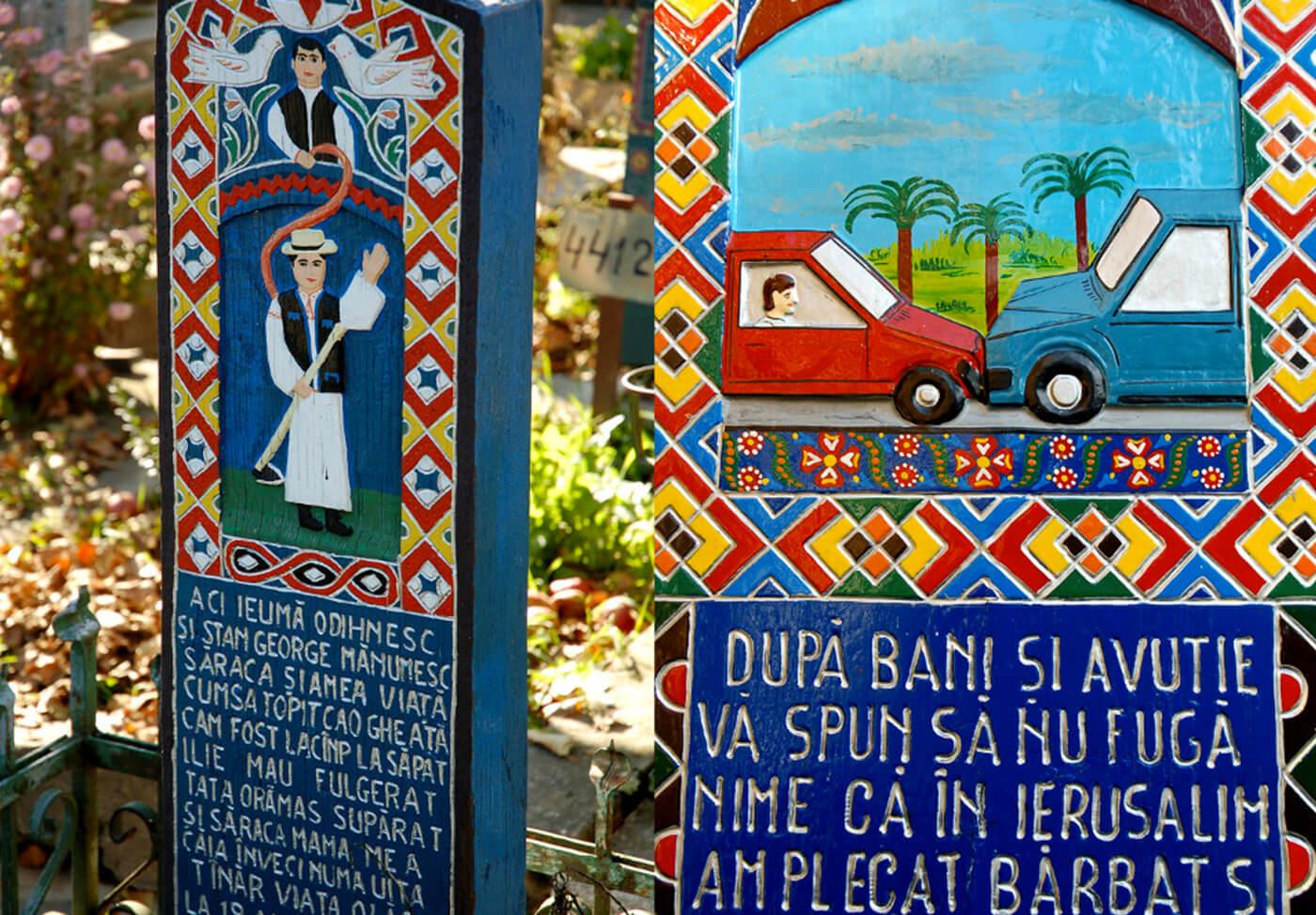 Cimitirul-Vesel-Sapanta-1