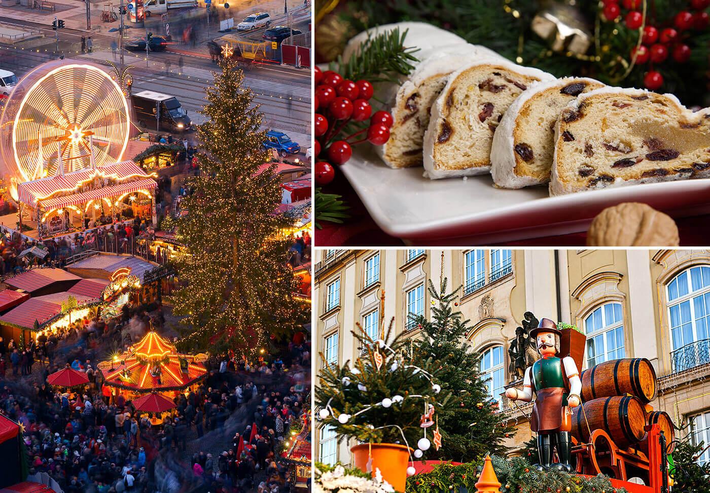 Dresden-Striezelmarkt-Germania