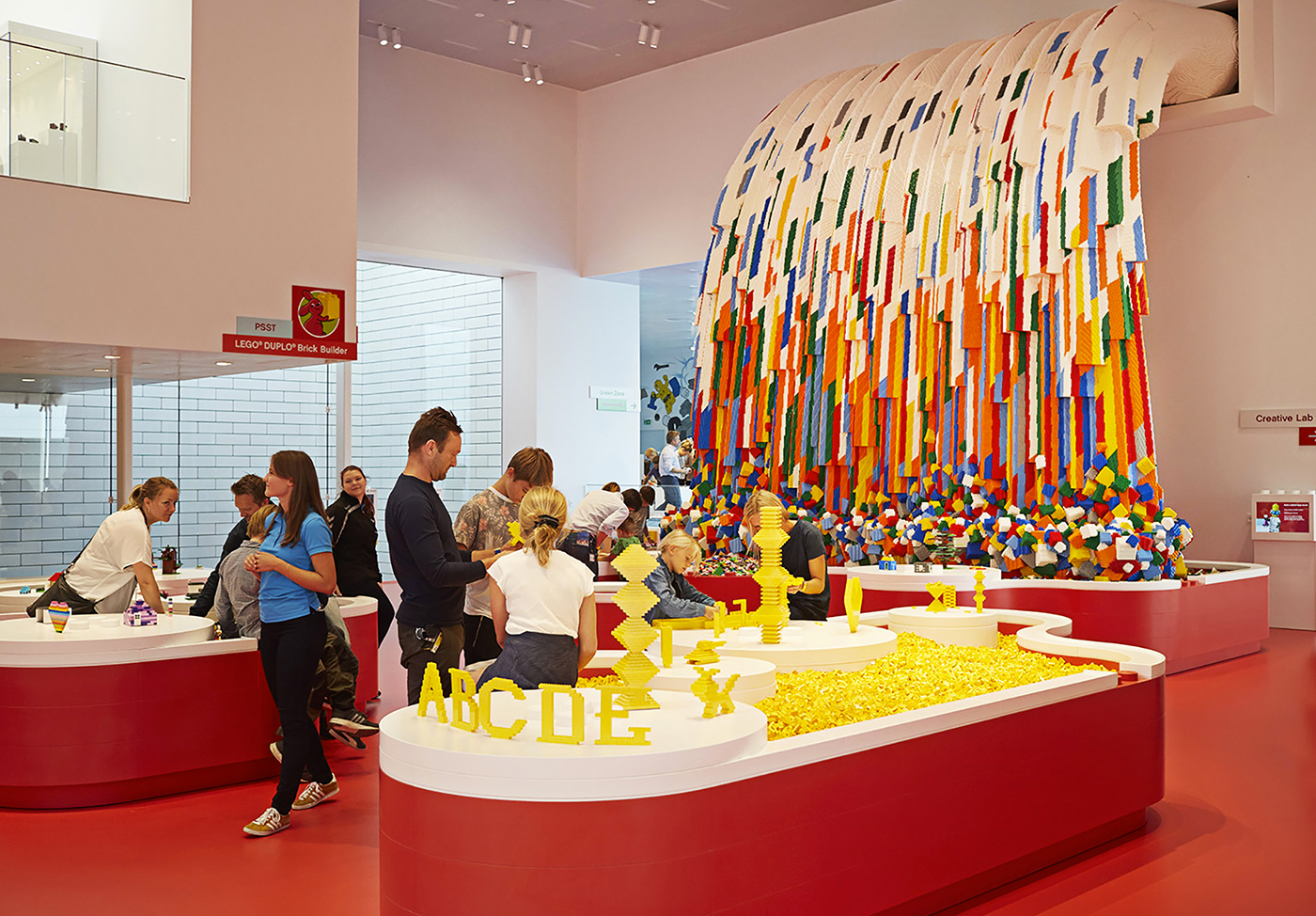 Lego-House-Billund-Danimarca