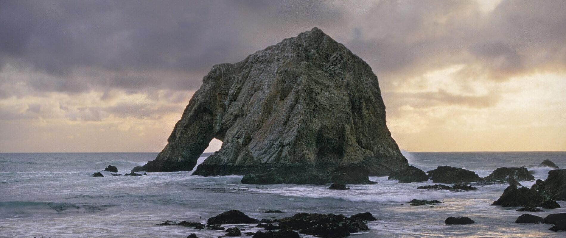 Elephant Rock, il gigantesco elefante di pietra