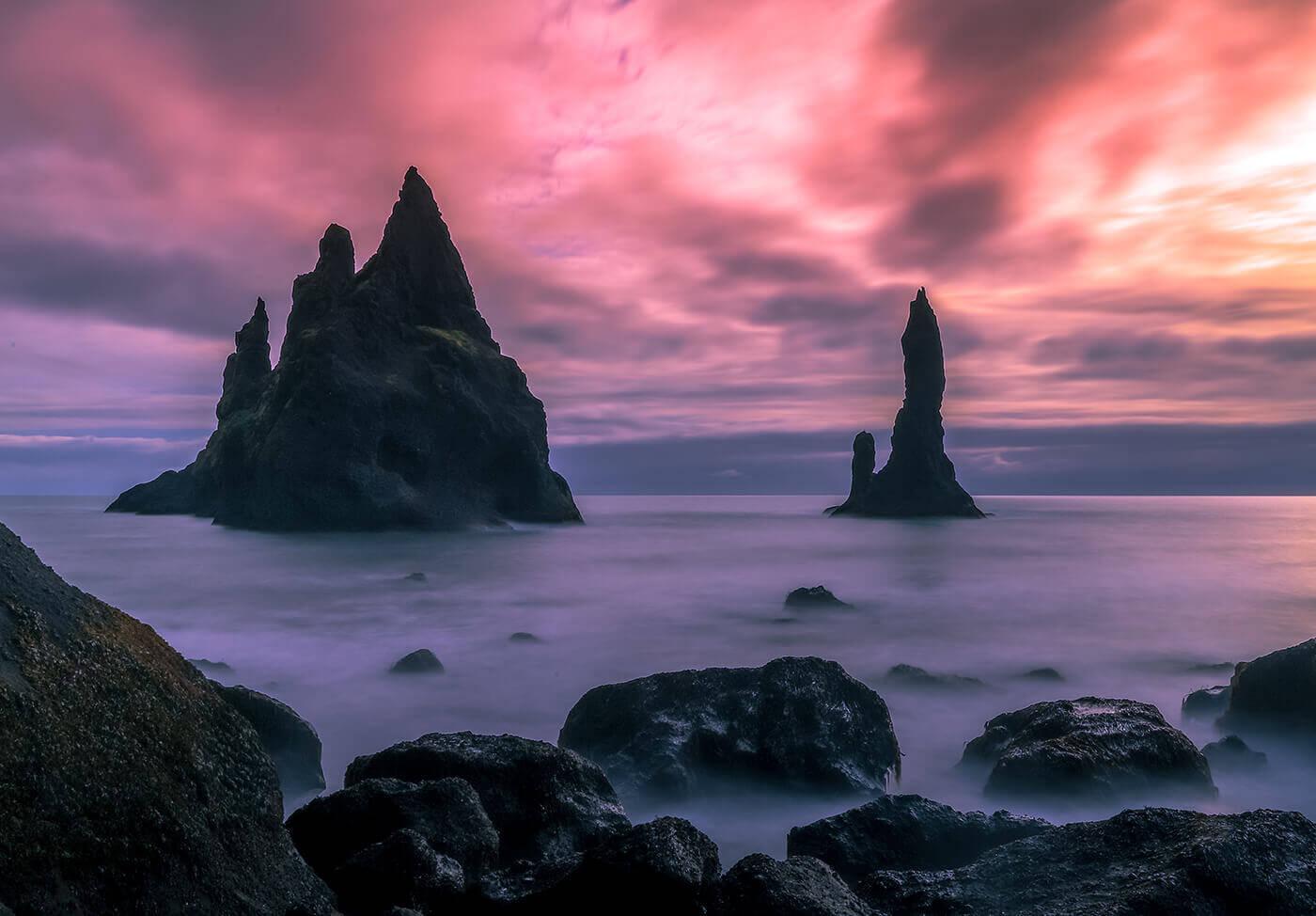 Reynisfjara-Beach-Islanda