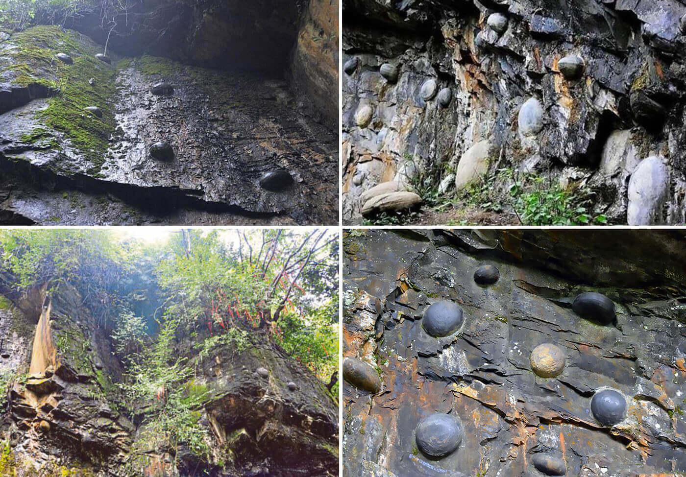 Monte-Gandeng-Cina