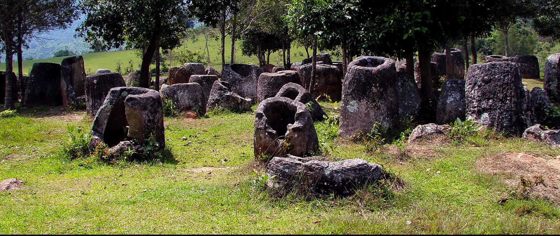 La Piana delle Giare, uno dei grandi misteri archeologici