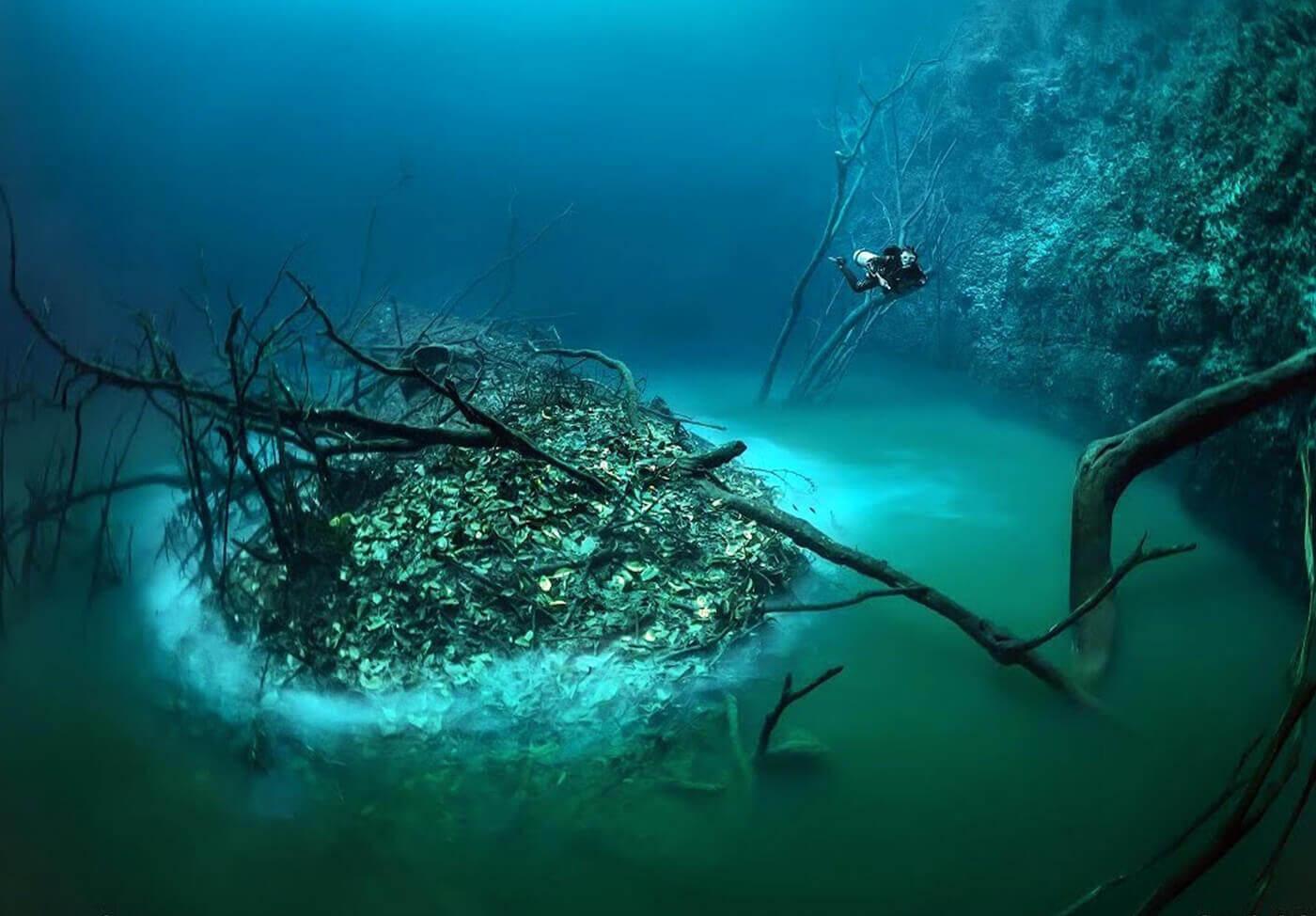 Cenote-Angelita-Mexico-1