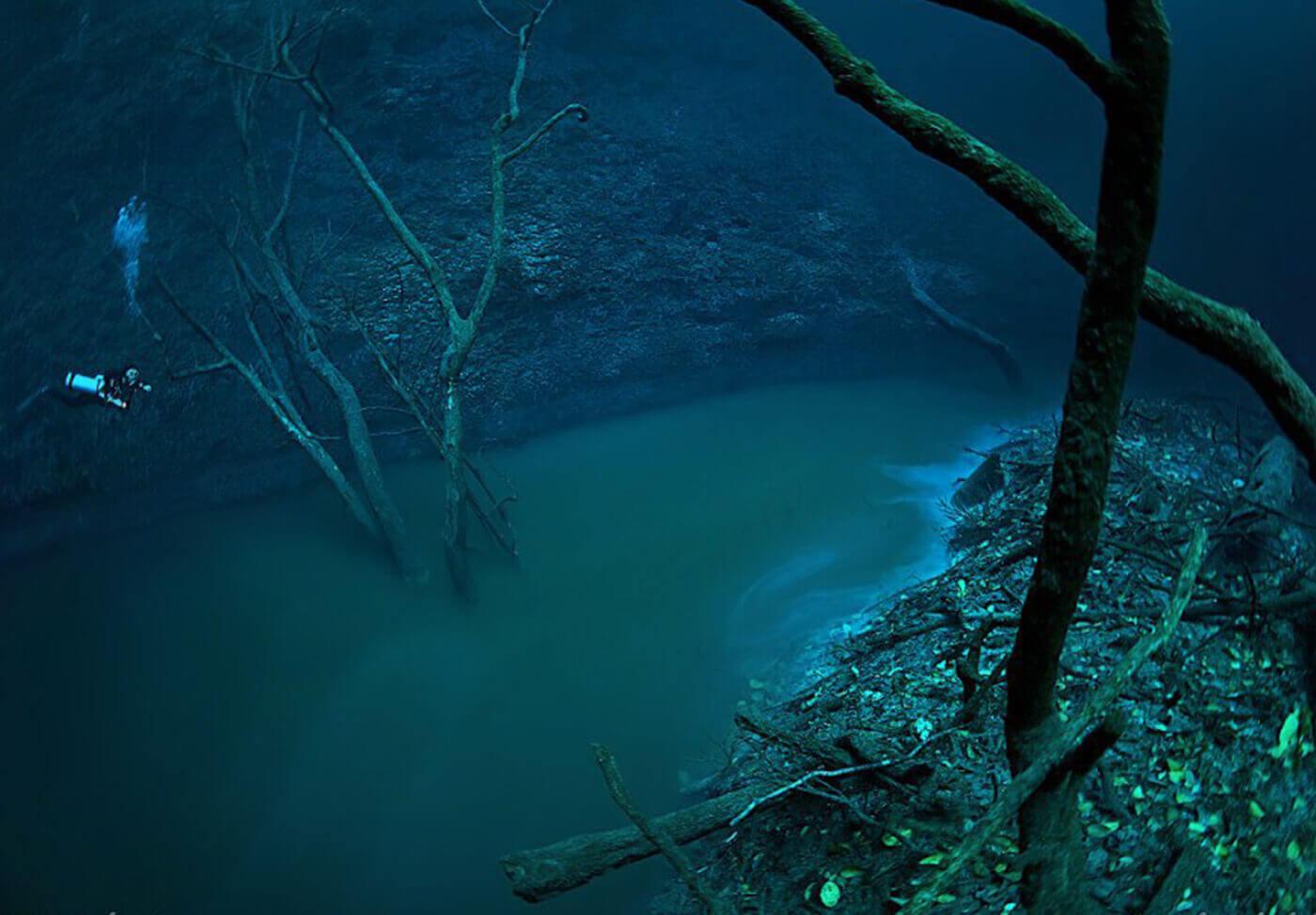 Cenote-Angelita-Mexico-2