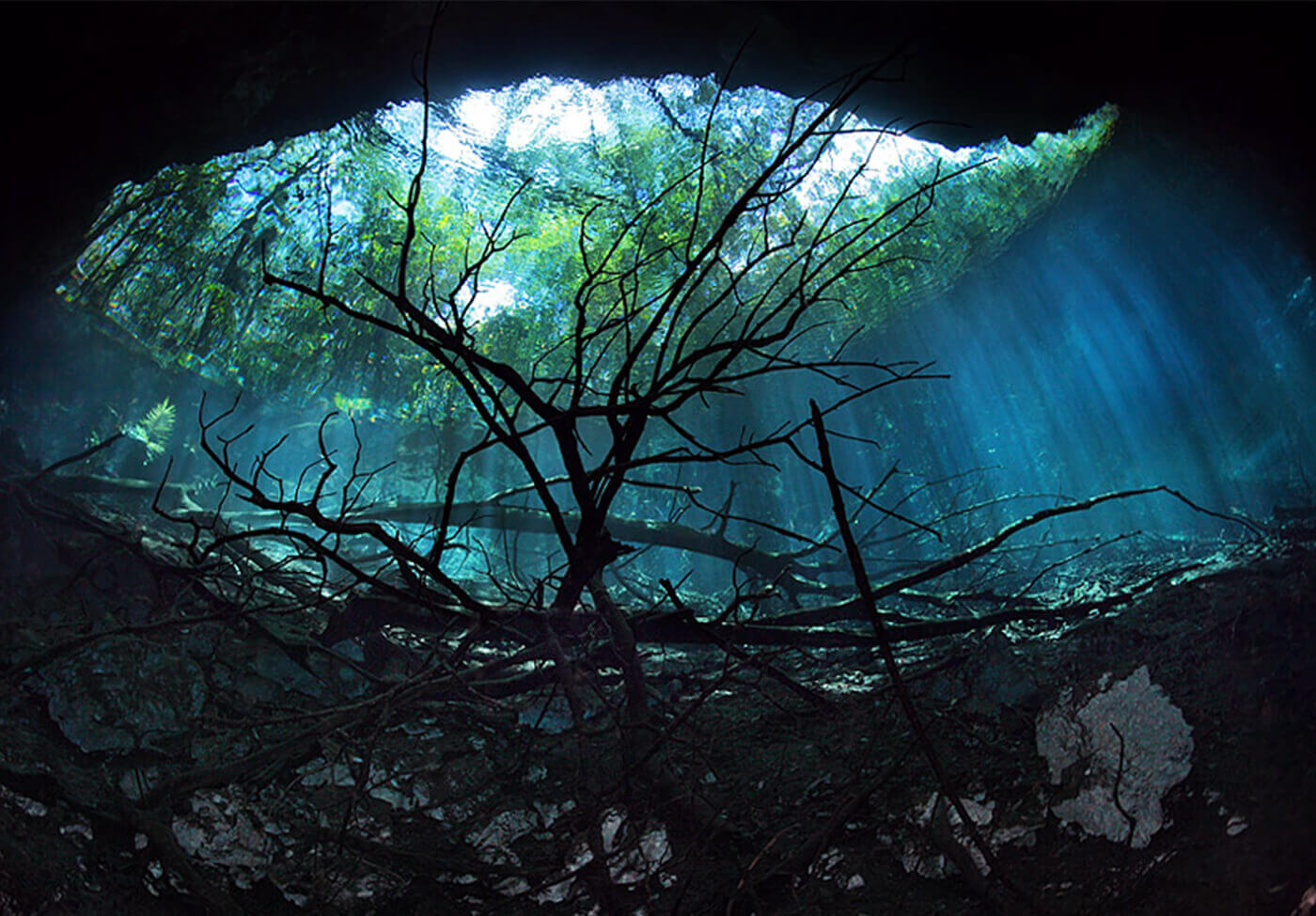 Cenote-Angelita-Mexico-4