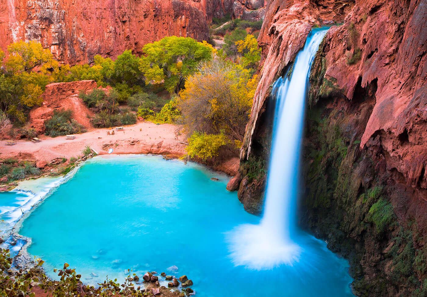 Havasu-Falls-Arizona-1