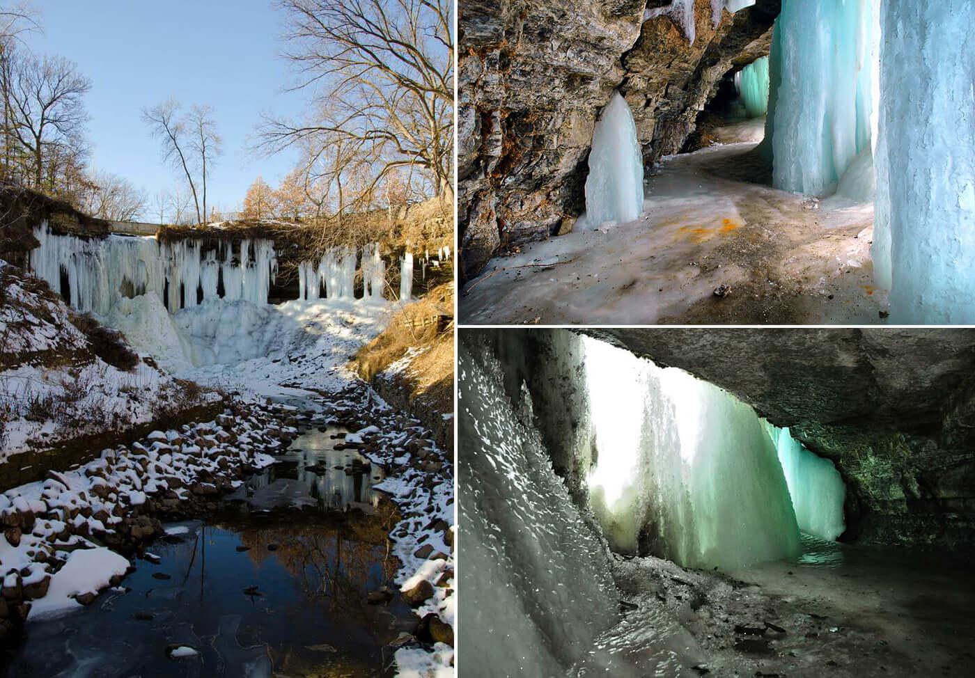 Minnehaha-Falls-Minnesota-3