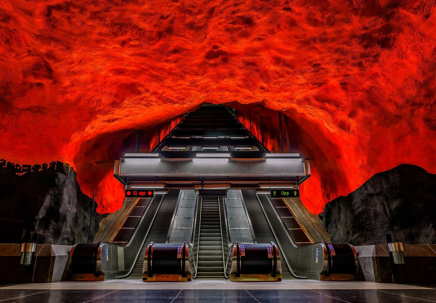 Metro-Stoccolma-Svezia-1