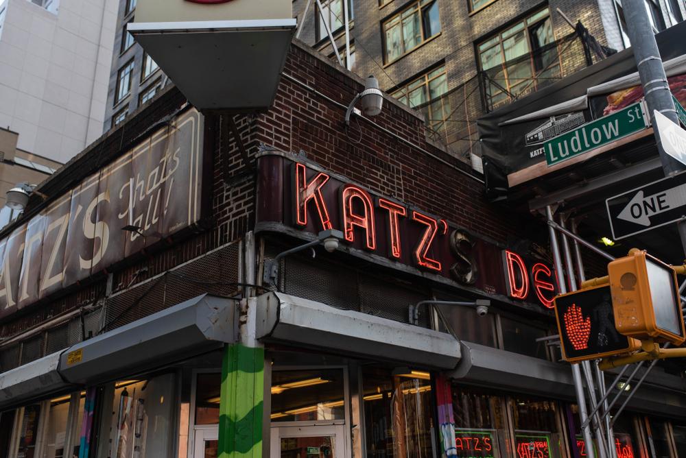 Katz'''s Delicatessen