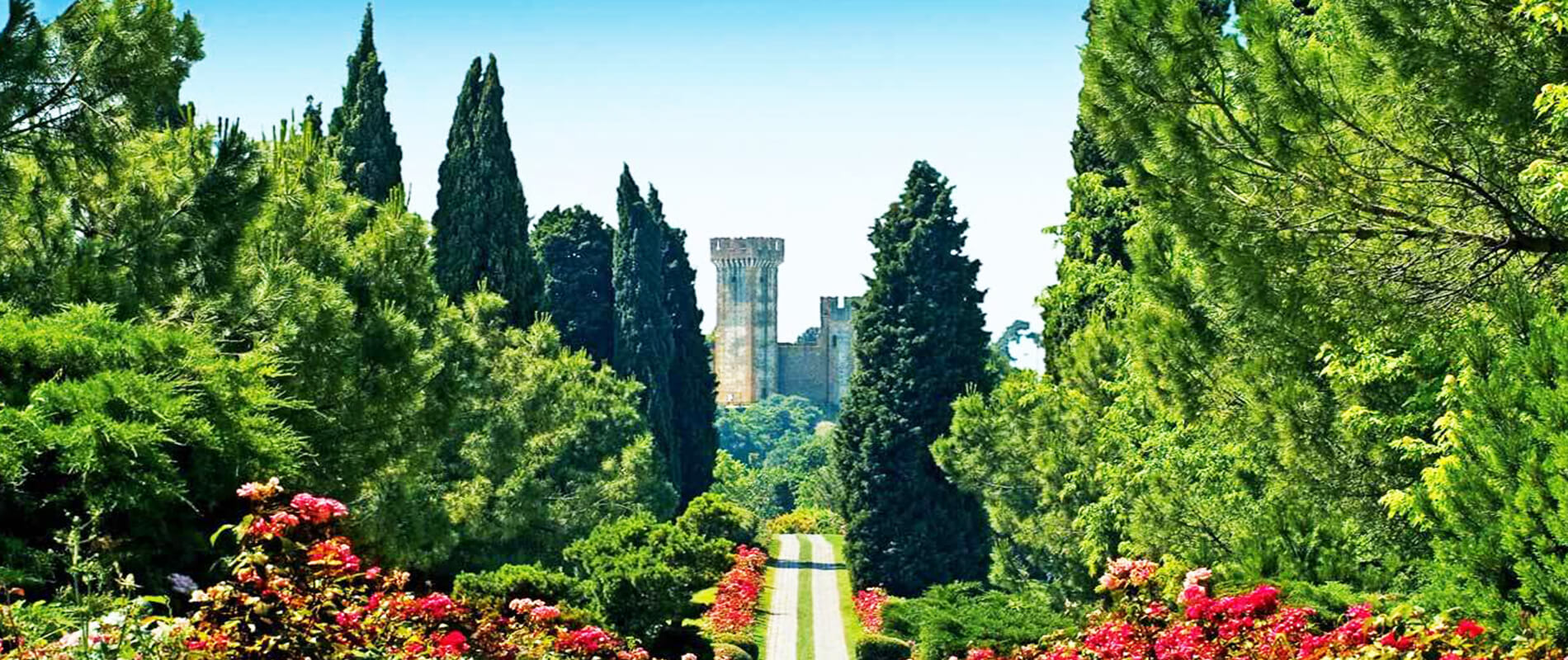 Parco Giardino Sigurtà, a green oasis of beauty in Europe