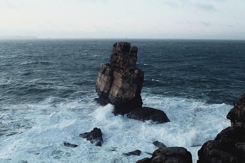 Peniche: Portugal's Surfing Paradise