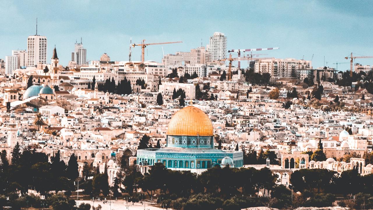 Gerusalemme: le 10 cose da vedere e fare