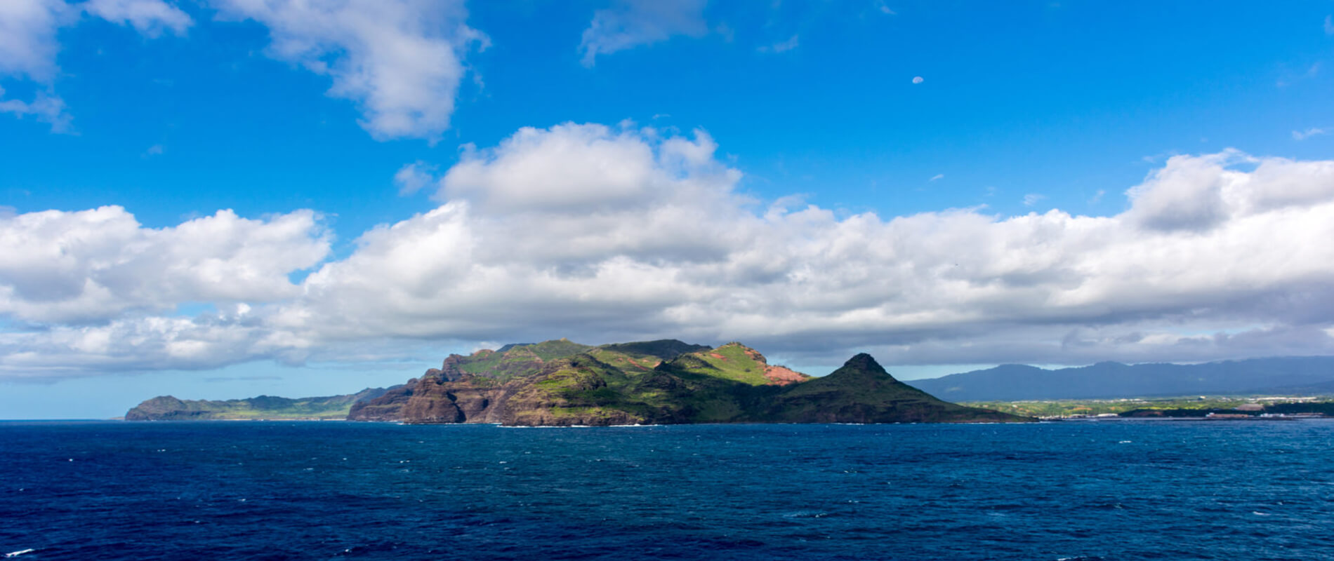 Niihau, l'isola proibita delle Hawaii
