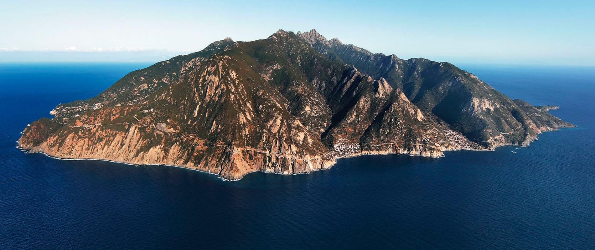 Montecristo Island, the Forbidden Wonder of the Tuscan Archipelago